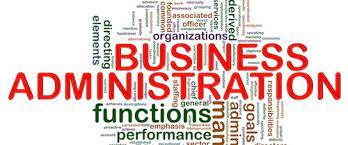 Business Administration Capstone