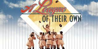 A league of their own: