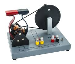 Self-Sufficient Electric Generator