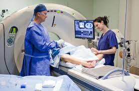 Evolving Nursing Practice