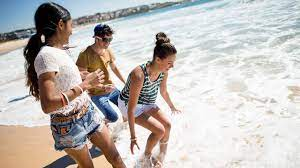 Physical Activity among the Adolescents
