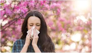 Allergy: Patient History