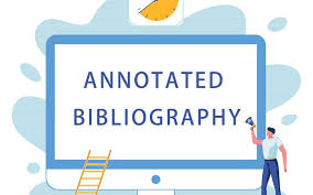 Fiction Books Annotated Bibliography