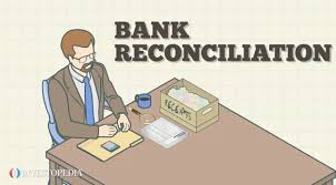 Bank Reconciliation and Internal Control