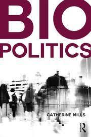 Biopolitics in the American Political Realm