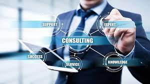 Business Consultants Associates