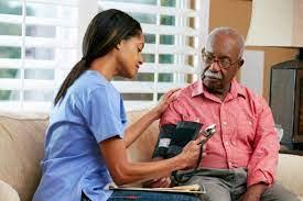 Hypertension among Blacks