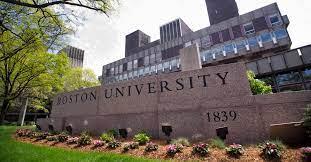 Boston University Admission Essay