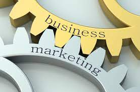 Business and Marketing Personal Statement