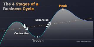 Sensitive Business Cycles