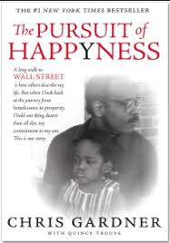 The Pursuit Of Happiness, Chris Gardner