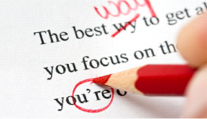 Cheap proofreading services