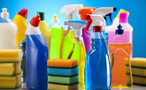 Chemicals in your Household