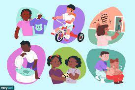 child development theory
