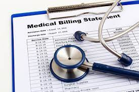coding and billing