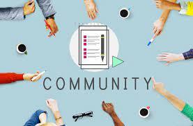 Community Teaching Work Plan