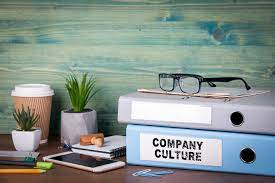 Ethics-based workplace culture