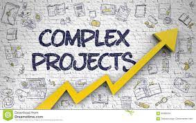 Management of Complex Projects