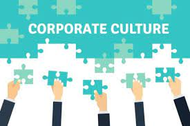 Corporate culture for remote employees