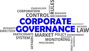 Corporate Governance Law