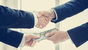 Corruption in International Business
