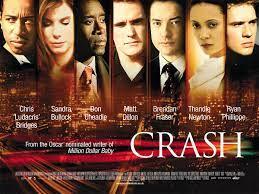 Crash by Paul Haggis