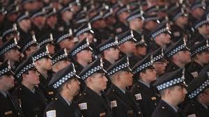 Criminal Justice Workforce