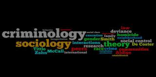 criminological research