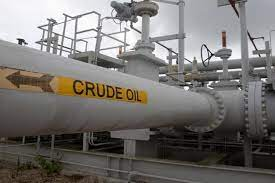 Crude Oil Industry