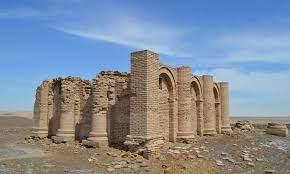 Cultural Heritage Devastation in Iraq