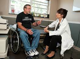 Patient Education on Disability
