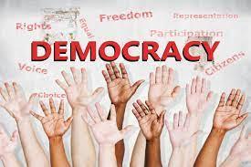 Democracies Compared