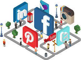 Digital Social Media Admission Essay