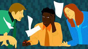 Employee Bias and Discrimination