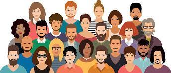 Diverse Population
