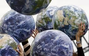 Ecology World Crisis