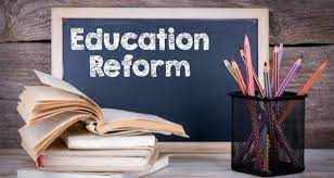 Education Reforms for Sustained Change