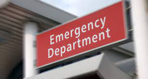 The Department of Emergency