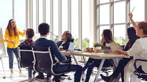 Employee Training in the Workplace