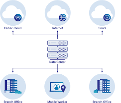 Enterprise-Level Networking