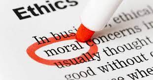 Agency Ethical Policies