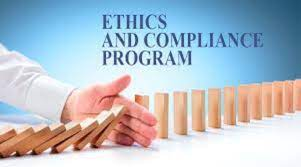 For the most part, the ethics and compliance program is meant to provide general guidance on behavior, ethical standing, and following the prevailing rules.