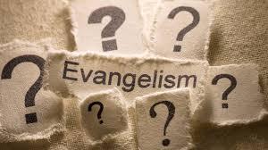 Theology of Evangelism