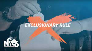 Contingent Exclusionary Rule