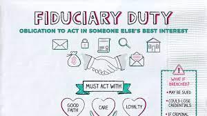 Fiduciary Duty