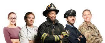 A first responder