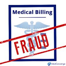 fraudulent billing