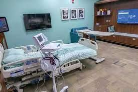 21st Century Solutions Health Care Hospital