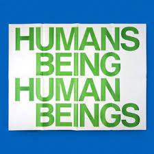 Human Beings and Being Human