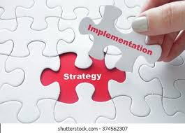 Implementation Plan, Strategic Controls, and Contingency Plan Analysis